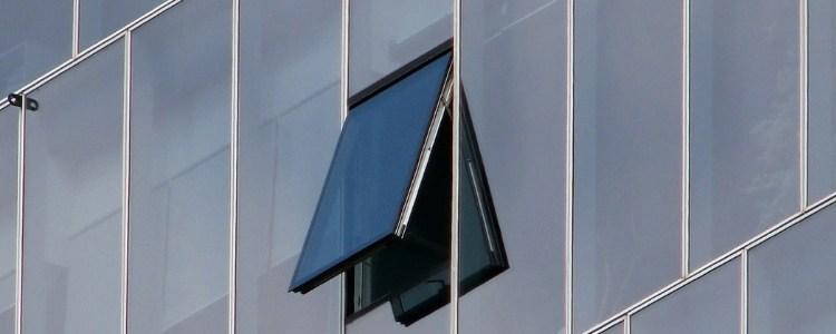 Schweißfüße – Fenster auf