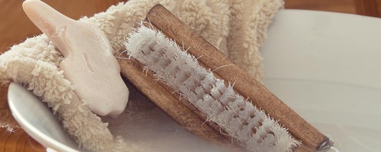 Schweißfüße – Fusshygiene