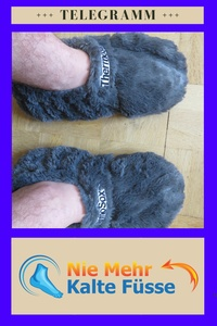79 Tipps, Hilfsmittel und Methoden, um kalte Füße zu besiegen und