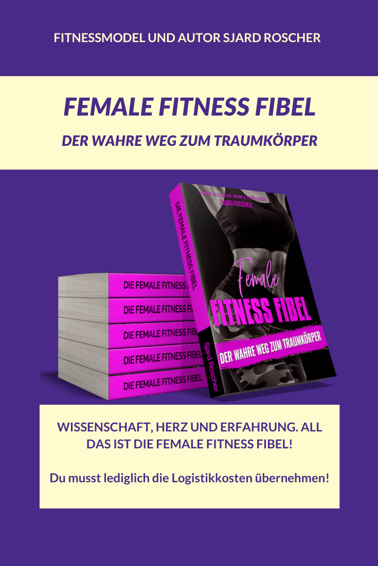 Female Fitness Fibel
